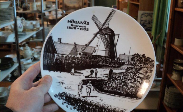 «Охота» за антиквариатом в шведском Лопписе