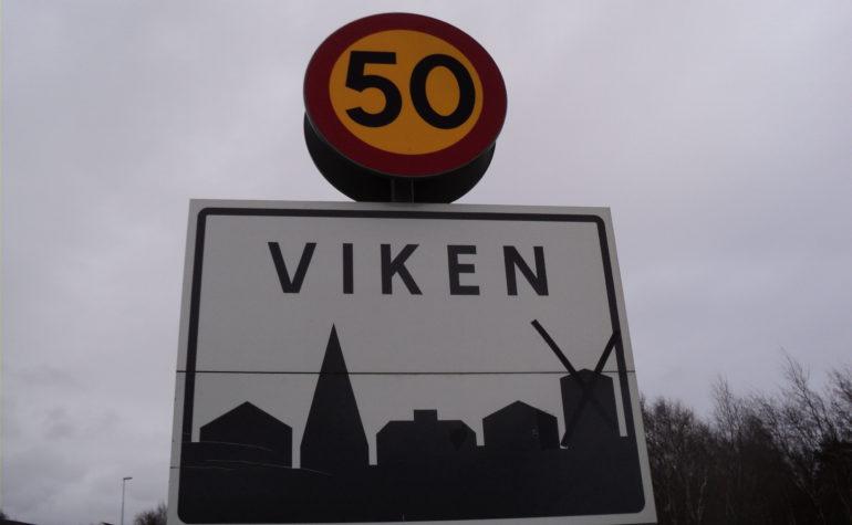 Мой шведский дневник: «Экзамен по вождению»